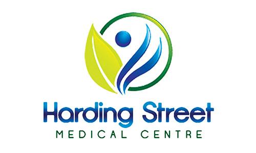 Harding St medical